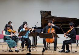 びわ湖ミュージックハーベスト2020を開催しました